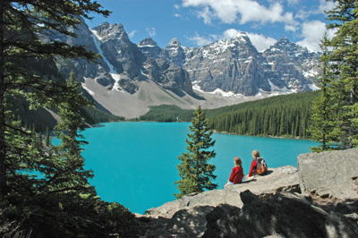 Loraine Lake